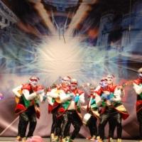 Final Concurso de Murgas 12/02/10 - 13