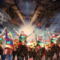 Final Concurso de Murgas 12/02/10 - 15