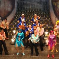 Final Concurso de Murgas 12/02/10 - 17