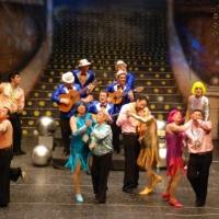 Final Concurso de Murgas 12/02/10 - 18