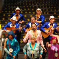 Final Concurso de Murgas 12/02/10 - 20