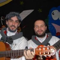 Final Concurso de Murgas 12/02/10 - 26