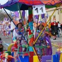 Desfile 1 - 16