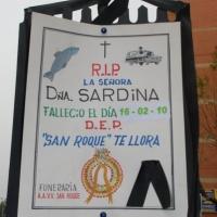 Entierro de la Sardina - 32