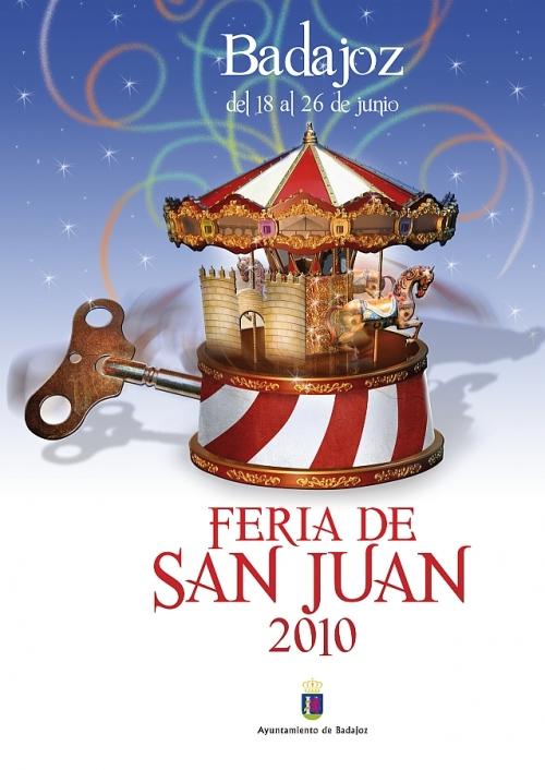 San Juan 2010