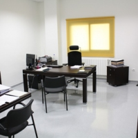 Oficina Jefe Sección