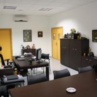 Oficina Jefe Servicio