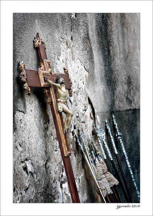 Obras ganadoras y seleccionadas en el XIII Certamen de Fotograf�a de Semana Santa de Badajoz