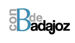 con B de Badajoz