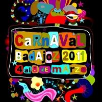 Cartel Carnaval 2011