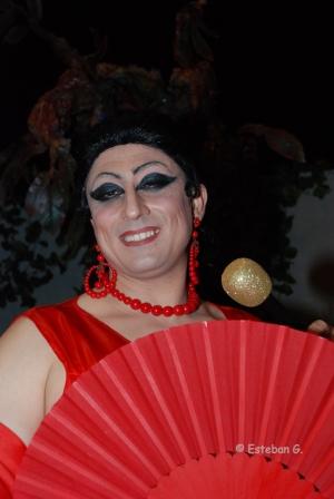 3W Un Musical de Muerte - Murga ganadora del Concurso de Murgas del Carnalval 2011 - 0