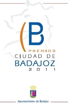 Premios Ciudad de Badajoz 2011