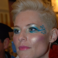 Soraya Arnelas, pregonera del Carnaval 2011 - 1
