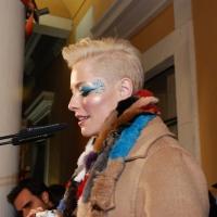 Soraya Arnelas, pregonera del Carnaval 2011 - 3