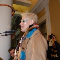 Soraya Arnelas, pregonera del Carnaval 2011 - 4