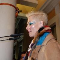 Soraya Arnelas, pregonera del Carnaval 2011 - 5