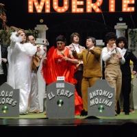 3W Un Musical de Muerte - Murga ganadora del Concurso de Murgas del Carnalval 2011 - 1