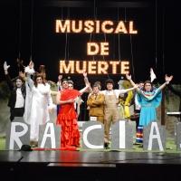 3W Un Musical de Muerte - Murga ganadora del Concurso de Murgas del Carnalval 2011 - 3