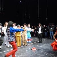 3W Un Musical de Muerte - Murga ganadora del Concurso de Murgas del Carnalval 2011 - 4