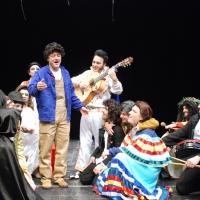 3W Un Musical de Muerte - Murga ganadora del Concurso de Murgas del Carnalval 2011 - 5