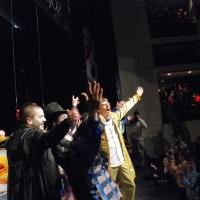 3W Un Musical de Muerte - Murga ganadora del Concurso de Murgas del Carnalval 2011 - 6