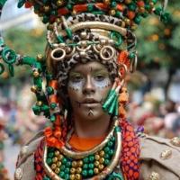 Carnaval 2011 - Desfile de Comparsas, Grupos Menores y Artefactos - 0