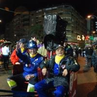 Carnaval 2011 - Desfile de Comparsas, Grupos Menores y Artefactos - 4