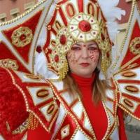 Carnaval 2011 - Desfile de Comparsas, Grupos Menores y Artefactos - 5