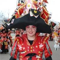 Carnaval 2011 - Desfile de Comparsas, Grupos Menores y Artefactos - 7