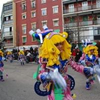 Carnaval 2011 - Desfile de Comparsas, Grupos Menores y Artefactos - 8
