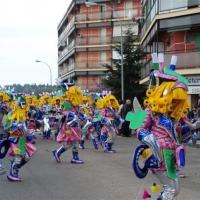 Carnaval 2011 - Desfile de Comparsas, Grupos Menores y Artefactos - 9