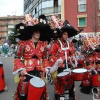 Carnaval 2011 - Desfile de Comparsas, Grupos Menores y Artefactos - 10