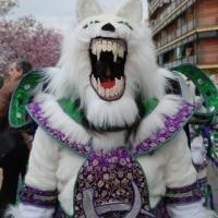 Carnaval 2011 - Desfile de Comparsas, Grupos Menores y Artefactos - 12