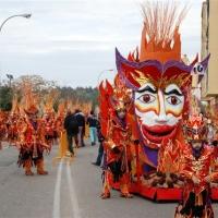 Carnaval 2011 - Desfile de Comparsas, Grupos Menores y Artefactos - 13