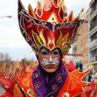 Carnaval 2011 - Desfile de Comparsas, Grupos Menores y Artefactos - 15