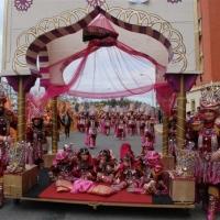Carnaval 2011 - Desfile de Comparsas, Grupos Menores y Artefactos - 16