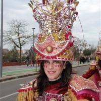 Carnaval 2011 - Desfile de Comparsas, Grupos Menores y Artefactos - 17