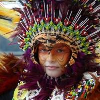 Carnaval 2011 - Desfile de Comparsas, Grupos Menores y Artefactos - 19