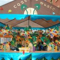 Carnaval 2011 - Desfile de Comparsas, Grupos Menores y Artefactos - 20