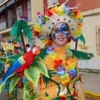 Carnaval 2011 - Desfile de Comparsas, Grupos Menores y Artefactos - 21