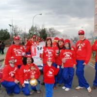 Carnaval 2011 - Desfile de Comparsas, Grupos Menores y Artefactos - 22
