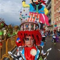 Carnaval 2011 - Desfile de Comparsas, Grupos Menores y Artefactos - 24
