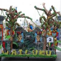 Carnaval 2011 - Desfile de Comparsas, Grupos Menores y Artefactos - 25