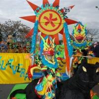 Carnaval 2011 - Desfile de Comparsas, Grupos Menores y Artefactos - 26