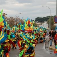 Carnaval 2011 - Desfile de Comparsas, Grupos Menores y Artefactos - 27