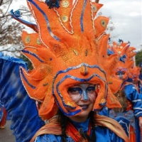 Carnaval 2011 - Desfile de Comparsas, Grupos Menores y Artefactos - 28
