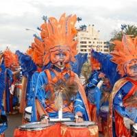 Carnaval 2011 - Desfile de Comparsas, Grupos Menores y Artefactos - 29
