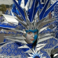 Carnaval 2011 - Desfile de Comparsas, Grupos Menores y Artefactos - 30