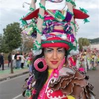 Carnaval 2011 - Desfile de Comparsas, Grupos Menores y Artefactos - 32