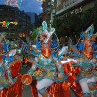 Carnaval 2011 - Desfile de Comparsas, Grupos Menores y Artefactos - 33